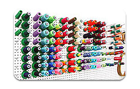 Custom Embroidery Digitizing - Embroidery Digitizers